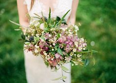 Organic and earthy wedding ideas | Photo by Cinzia Bruschini | 100 Layer Cake