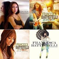 Francesca Battistelli I Luv her voice and music so much!!!