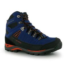 Karrimor | Karrimor Hot Rock Mens Walking Boots | Mens Walking Boots