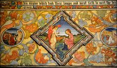 Phoebe Anna Traquair, ................Style for second screen
