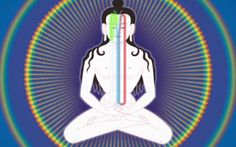 MITTWOCHS 18.00 – 19.30 Uhr | Lebendige Meditation – Tsa Lung mit Kati Yahoual | Bodhicharya Berlin