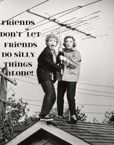 Lucille Ball and Vivian Vance-I love Lucy! I Love Lucy Show, Vivian Vance, Lucy And Ricky, Lucy Lucy, Lucille Ball Desi Arnaz, Friends Forever, Old Hollywood, American, My Best Friend