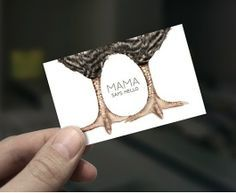 Creative Business, Mama, Shelter, Cards, and Card image ideas & inspiration on Designspiration Business Card Design, Creative Business, Chicken Logo, Print Design, Logo Design, Bussiness Card, Calling Cards, Name Cards, Stationery Design