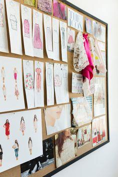feminine-office-space-pink-peonies - 34