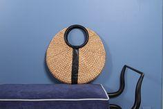 Water Hyacinth, Leather Flats, Straw Bag, Baskets, Shops, Paris, Boho, Website, Coffee