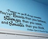 Disney wall decal quote Children quote by CasaBellaVinyl on Etsy, $12.99