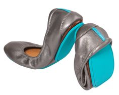 I really want a pair of Tieks given my bad habit of inappropriate footwear that tear up my feet. But $175?