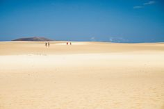 Dune Head over to Fuerteventura and discover a pristine coast with emerald green waters and over 150 km of immaculate…