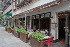 La Mangeoire   Cute cozy atmosphere, amazing food, one of my favorites in NYC