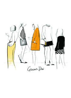 Garance Doré Boutique - Girls