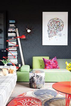 Homestyle Sneaky Peekfrom Fancy NZ Design Blog