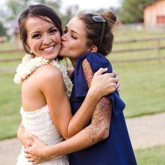 Wedding day by Heather Curiel