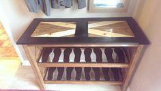 Hall table/Shoe rack