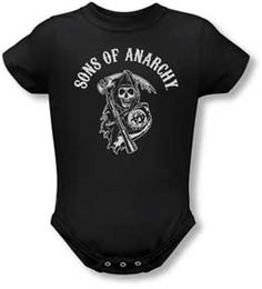 Sons of Anarchy Reaper One Piece