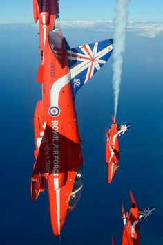 pinterest.com/fra411 #airshow - The Red Arrows. Cyprus 2014.