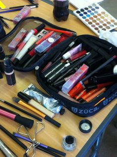 You can never have too many options!     #behindthescenes #beauty    www.boohoo.com