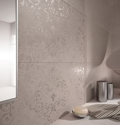 Wall tiles | Wall coverings | Visual Design | Ceramiche Supergres ... Check it out on Architonic
