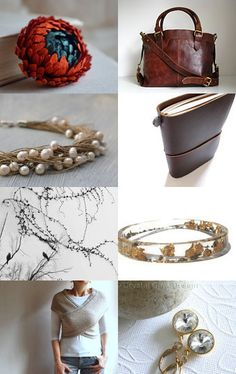 Winter finds for you by Fernanda Ibarrola on Etsy--Pinned with TreasuryPin.com