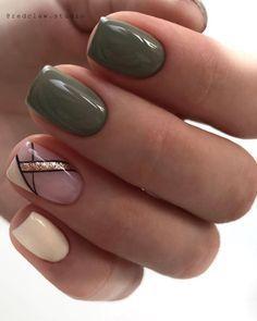 Lovely Simple Bright Nail Design 2019 is part of Stiletto nails Black Jewels - Stiletto nails Black Jewels Bright Nail Designs, Nail Art Designs, Cute Nails, Pretty Nails, Hair And Nails, My Nails, Romantic Nails, Natural Gel Nails, Latest Nail Art
