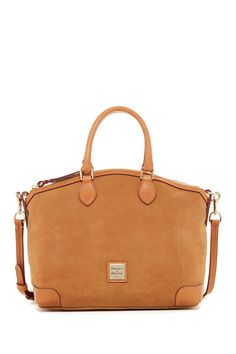 Classic Satchel By Dooney Bourke On Nordstrom Rack
