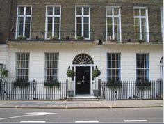Gloucester Place, Marylebone