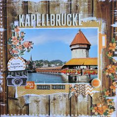 Hello everyone Hope you are all had a magical Christmas! Today I am sharing a layout using Kaisercrafts Paradiso Collection for All Ab. Scrapbook Journal, Travel Scrapbook, Scrapbook Pages, Scrapbook Designs, Scrapbooking Layouts, Magical Christmas, Piece Of Me, Fiji, Hello Everyone