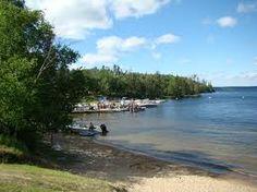 West Hawk Lake Whiteshell Provincial Park Manitoba