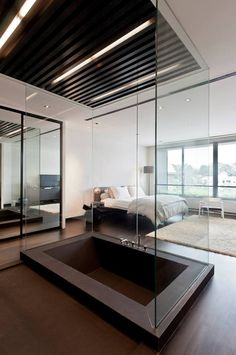 Stylish contemporary home in Singapore: Terrace House