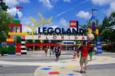 How to plan a successful trip to Legoland, Florida | Legoland | Legoland Florida  | Florida Vacation|