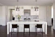 Kitchen - contemporary - kitchen - minneapolis - Charlie Simmons - Charlie & Co. Design, Ltd.