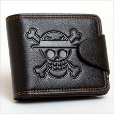 Soul Eater  Anime Wallpapers  Pu Leather Wallet Purse Money Clips