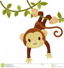 Image result for cute monkey illustrations