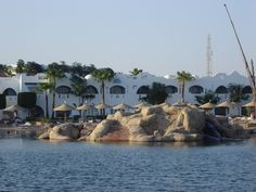 Domina Coral Bay Resort Sharm el Sheikh