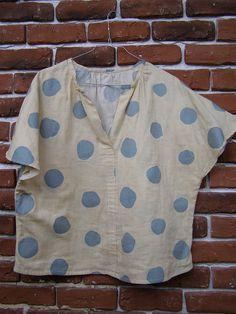 Nani Iro- pattern IRO POCHO 2009 recipe No. 3 | Flickr – Condivisione di foto!