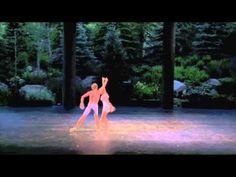 Misty Copeland Dance Videos