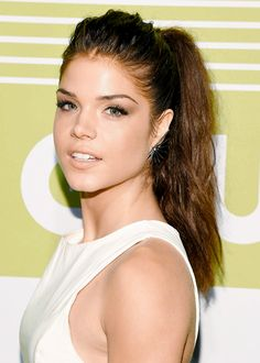 Marie Avgeropoulos Marie Avgeropoulos, Fifth Harmony Lauren, Human Hair Color, Canadian Actresses, Brunette Beauty, Celebs, Celebrities, Bikini, Beautiful Actresses