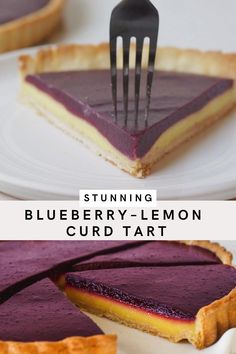 Fun Baking Recipes, Tart Recipes, Sweet Recipes, Dessert Recipes, Cooking Recipes, Just Desserts, Delicious Desserts, Yummy Food, Lemon Desserts