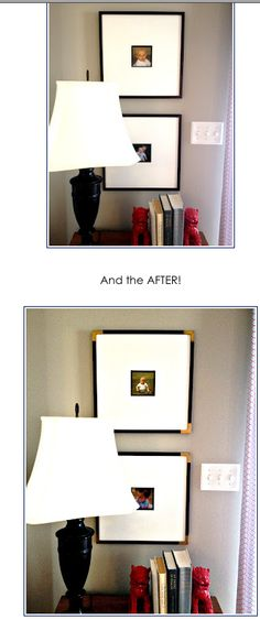 http://richmondthrifter.blogspot.com/2012/02/campaign-it-and-frame-it.html