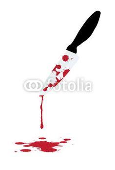 Splatter Knife