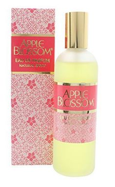 Introducing Apple Blossom Apple Blossom Eau de Parfum 34oz 100ml Spray. Get Your Ladies Products Here and follow us for more updates!