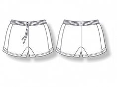Professional Shorts Rugby Shorts, Sports Equipment, Style, Fashion, Moda, Fashion Styles, Fashion Illustrations, Stylus