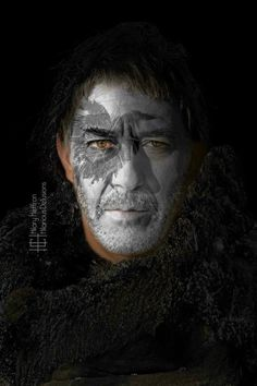 Mance Rayder, The King Beyond the Wall | Hilarious Delusions