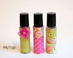 Essential Oil Labels, Roller Bottle Covers, Roller Cozies, Essential Oil Storage, Aromatherapy, Oil Diffuser, Bottle Labels, Oily Raggs by OilyRaggs on Etsy https://www.etsy.com/listing/462416589/essential-oil-labels-roller-bottle