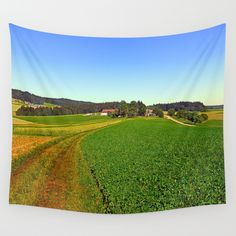 Buy Hot summertime hiking trail   landscape photography by Patrick Jobst as a high quality Wall Tapestry. Worldwide shipping available at Society6.com. Just one of millions of products available. Wall Tapestries, Tapestry, Hiking Trails, Landscape Photography, Summertime, Golf Courses, Products, Wall Hangings, Hanging Tapestry
