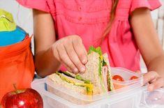 Back-to-School Lunch Box Ideas & Healthy Snacks! - The Nourishing Home School Lunch Recipes, School Lunch Box, Lunch Snacks, School Lunches, Work Lunches, Kid Snacks, Lunch Boxes, Healthy Lunches For Work, Healthy Snacks