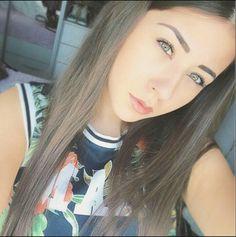 Nicoleta GhineaNicole Cherry is a Romanian Singer Romanian Girls, Cherry, Singer, Fashion, Moda, Fashion Styles, Singers, Prunus, Fashion Illustrations