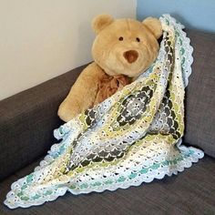 Check out this item in my Etsy shop https://www.etsy.com/uk/listing/532554896/baby-crochet-blanket-boys-baby-blanket