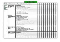 Cahier de réussites - Des ateliers pour l'école maternelle