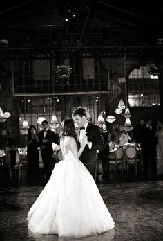 """""""Come Away With Me"""" by Norah Jones is a perfect choice for a First Dance Song. #firstdance #memorymakerdjs #weddingdj #weddingreception #dancing"""