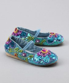 Fairy Dreams | Daily deals for moms, babies and kids. LOVE all of these shoes!